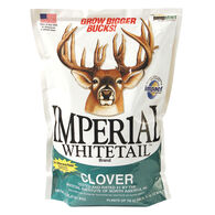 Whitetail Institute Imperial Whitetail Clover Food Plot