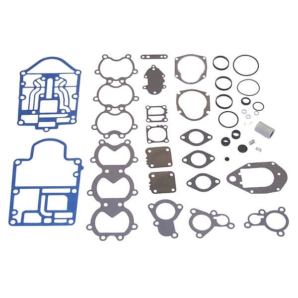 Sierra Powerhead Gasket Set For Mercury Marine Engine, Sierra Part #18-4337