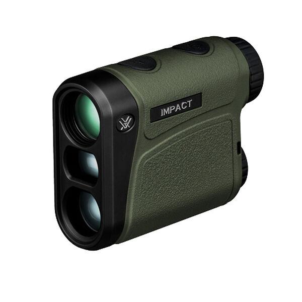 Vortex 6x30 Impact 850 Laser Rangefinder with HCD