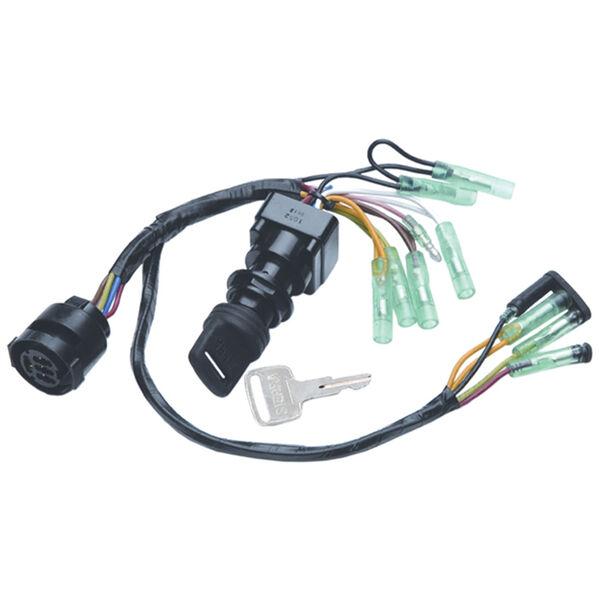 Sierra Ignition Switch For Yamaha Engine, Sierra Part #MP51030