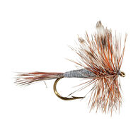 Adams Dry Flies