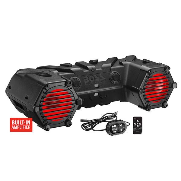 Boss Audio ATV95LRGB Bluetooth Amplified All-Terrain Sound System
