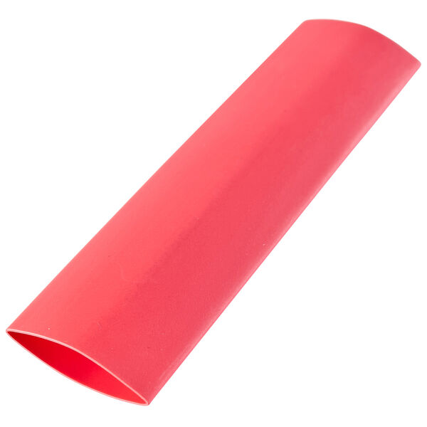 "Ancor Adhesive-Lined Heat Shrink Tubing, 12-8 AWG, 6"" L, 5-Pk., Red"