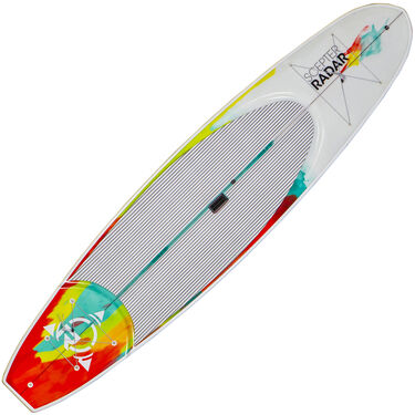 Radar Scepter 12' Stand-Up Paddleboard With Bag