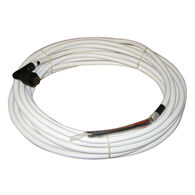 Raymarine Heavy-Duty Radome Cable with Right-Angle Connector - 15m