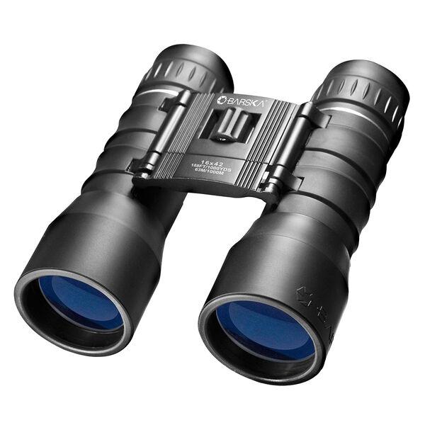 Barska 16x42mm Lucid View Compact Binocular