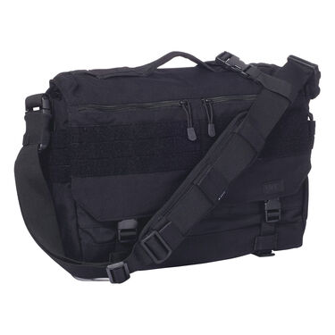 5.11 Tactical Lima Class RUSH Delivery Bag, Black