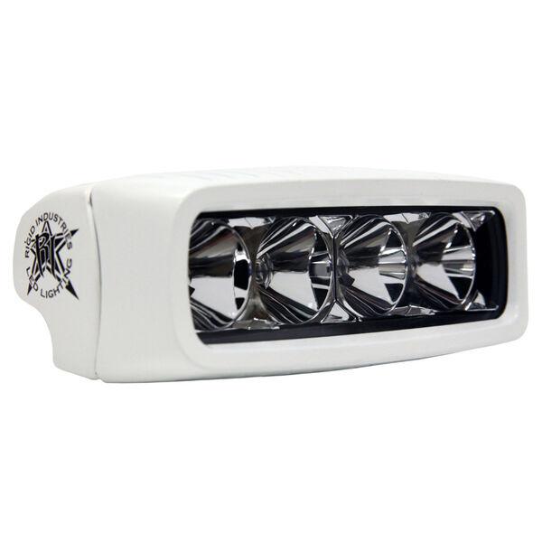 Rigid Industries MSR-Q LED Floodlight, Each