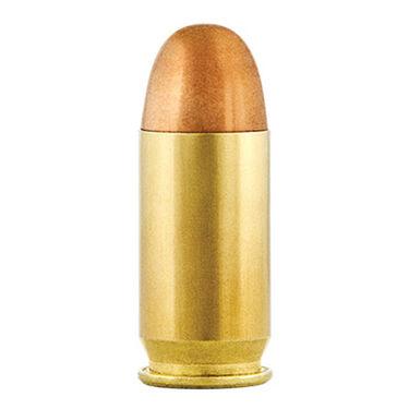 Aguila Centerfire Pistol Ammo, .45 ACP, 230-gr., FMJ