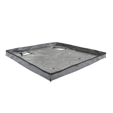 Clam Outdoor Hub Shelter Removable Floors