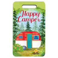 WinCraft Happy Camper Deluxe Seat Cushion