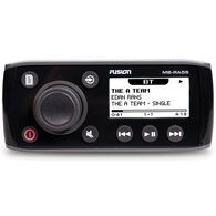 Fusion MS-RA55 Compact Bluetooth Marine Stereo