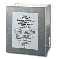 TRC 50-Amp Automatic Transfer Switch