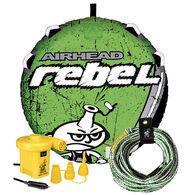 AIRHEAD Rebel Tube Kit, 1-Person