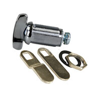 "JR Products Deluxe OEM Compartment 1-1/8"" Thumb Lock"