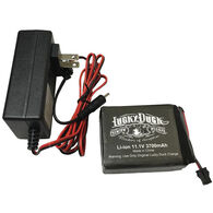 Lucky Duck E-Caller Battery and Charger Kit