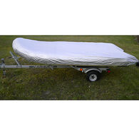Covermate 150 Storage Cover for Inflatable Boats up to 12'4""