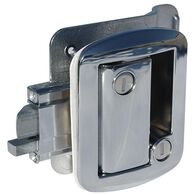 Global Classic Pro Trailer Lock, Chrome
