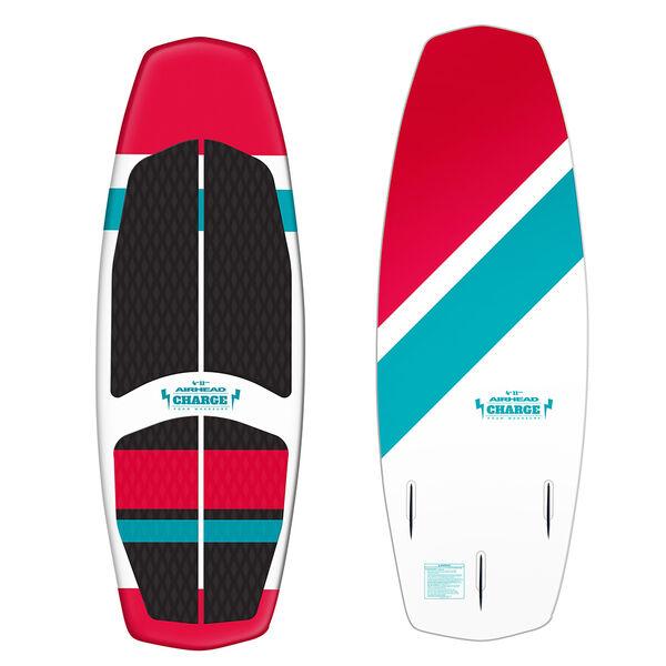 Airhead Charge Wakesurf Board