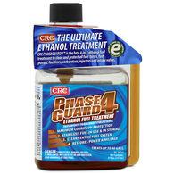 CRC Phaseguard 4 Ethanol Fuel Treatment, 8 oz.
