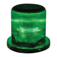 Solar LED Warning Light