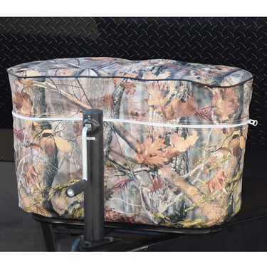 20 lb. Single Tank Propane Tank Cover, Camouflage