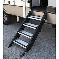 "StepAbove by MORryde, 4 Steps, 30"" Door"