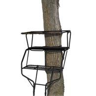 Big Game Treestands Guardian XLT Ladder Stand