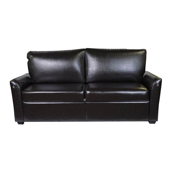 Allure Furniture Trifold Sleeper Sofa