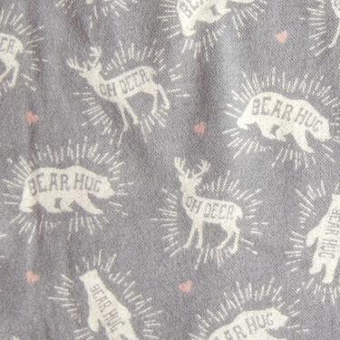 Lazy Mondays Women's Flannel Sleep Pant