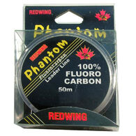 Redwing Tackle Phantom Fluorocarbon Leader Material
