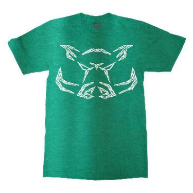 Hog Life Men's Knife Head Short-Sleeve Tee