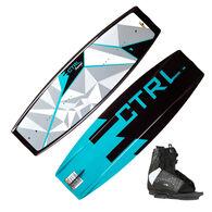CTRL Imperial Wakeboard With Standard Bindings