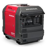 Honda Generator EU3000iS Inverter Generator with CO-MINDER
