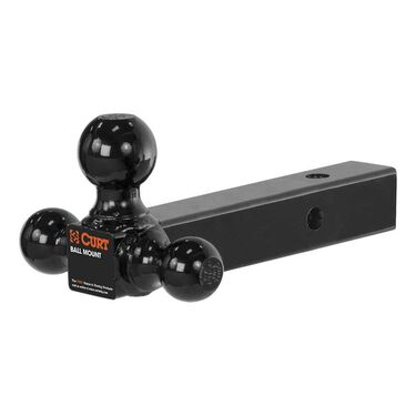Multi-Ball Mount, up to 5,000 lbs.