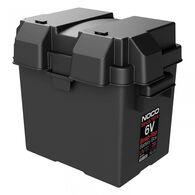 NOCO 6-Volt Snap-Top Battery Box