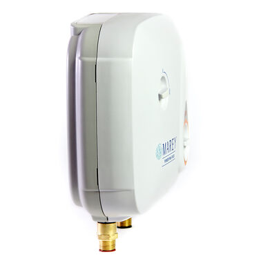 Power Pak Electric Tankless Water Heater, 8.8kw/220V