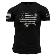 Grunt Style American Acid Graphic Tee
