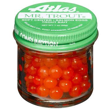 Atlas Mike's Mr. Trout Salmon Eggs