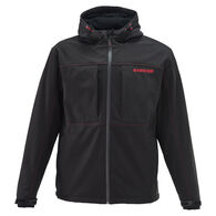 Striker ICE Men's Rival Hooded Softshell Jacket