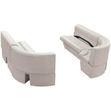 Toonmate Premium Pontoon Furniture Package, Large Front Bow Radius Group