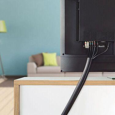 Flexi Cable Wrap, 12'