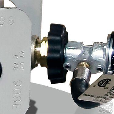 Dyna-Glo LP 360 Tank Top Heater, 40,000 BTU