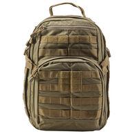 5.11 Tactical RUSH12 Backpack, Sandstone