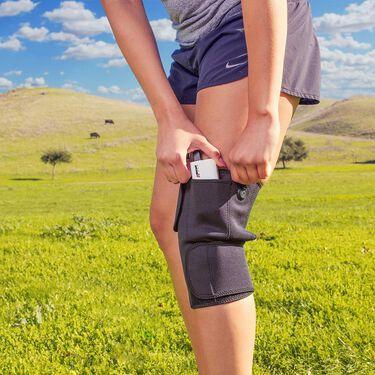Active Heat™ Knee Wrap