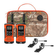Motorola Solutions TALKABOUT T265 Two-Way Radio, Sportsman Edition, 25-Mile
