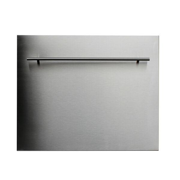 Vesta Built-In Dishwasher with Stainless Steel Door