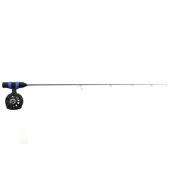 """Clam Straight Drop Rod and Reel Combo, 30"""" Noodle"""