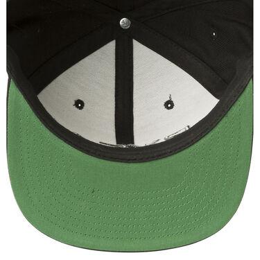 RVCA Men's Twill Snapback III Hat