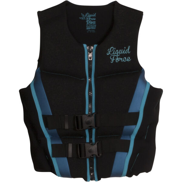 Liquid Force Diva Life Jacket
